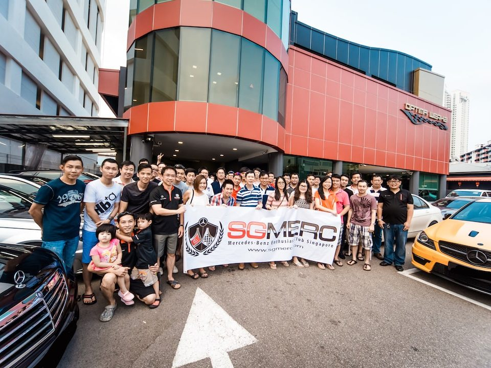 Optima Werkz SGMerc Gathering